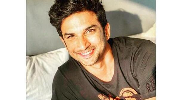 Sushant Singh Rajput Doing All That He Loved In Video Made By His Sister, Will Leave You Teary-Eyed