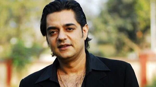 Chandrachur Singh Says He Is Here To Stay After Making An Acting Comeback