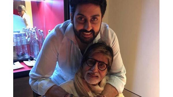 Bollywood Celebs Pray For Big B And Abhishek's Recovery