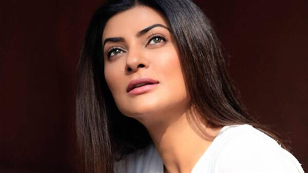 Sushmita Admits Bollywood Is A Business Of 'Humongous' Egos