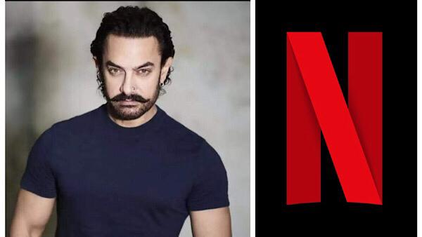 Aamir Khan And Netflix To Sign Multi-Project Deal?