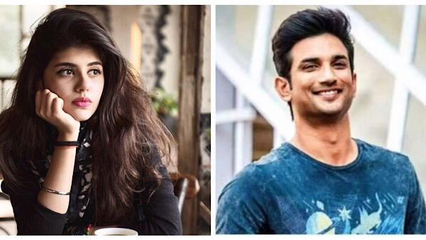 Sanjana Sanghi On Not Having Sushant Singh Rajput Around On The Day Of Dil Bechara's Trailer Release