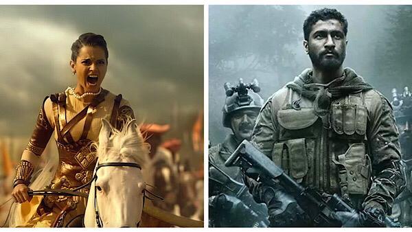 Independence Day 2020: Uri, Manikarnika - 6 Films Of 2019 That Will Reignite Your Patriotic Spirit!