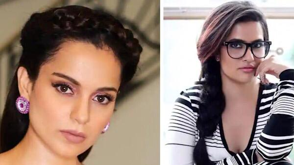 ALSO READ: Sona Mohapatra Says Kangana Ranaut Oppresses Others; 'She Is Just As Much A Player Of This Game'