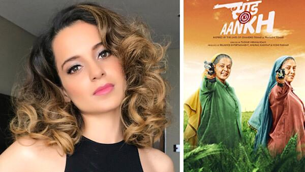 Also Read : Kangana Ranaut Was Ready To Do Saand Ki Aankh If It Had A Solo Lead As A Young Woman: Anurag Kashyap