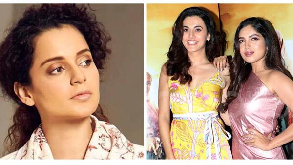 ALSO READ: Kangana Ranaut Fails To Explain Why A Senior Actress Couldn't Play An 80-Year Old 'Alien' In Teju