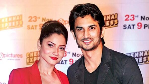 Sushant Did Not Feel Pressured By His Career, Says Ankita