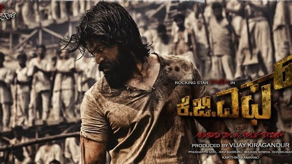 KGF: Chapter 1- Cast And Crew