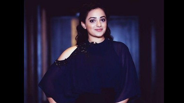 Nithya Menen On Rejecting Karnam Malleshwari Biopic