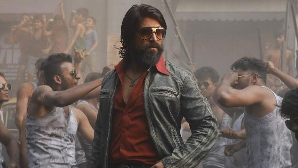 In Anticipation For KGF Chapter 2, Fans Create Trailers Which Are Already Receiving Massive Views