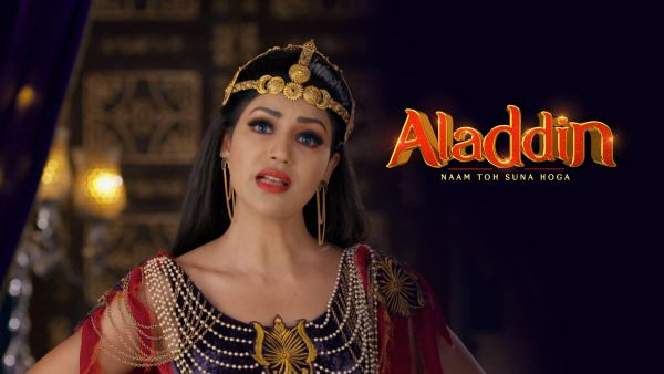 Debina Bonnerjee On Resuming Aladdin Shoot Post Lockdown