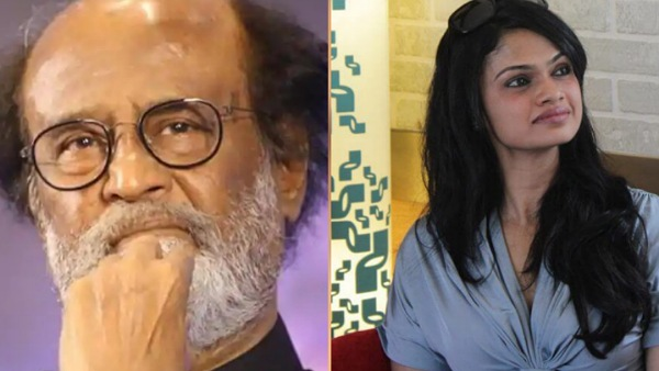 Suchitra Takes A Dig At Rajinikanth For His Late Response To Sathankulam Custodial Deaths