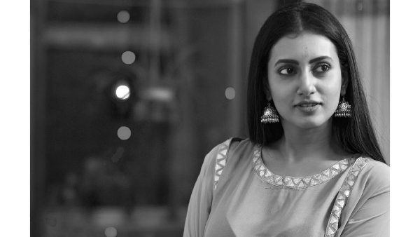 Qubool Hai's Additi Gupta Tests Positive For Coronavirus; Reveals She Didn't Have Any Symptoms
