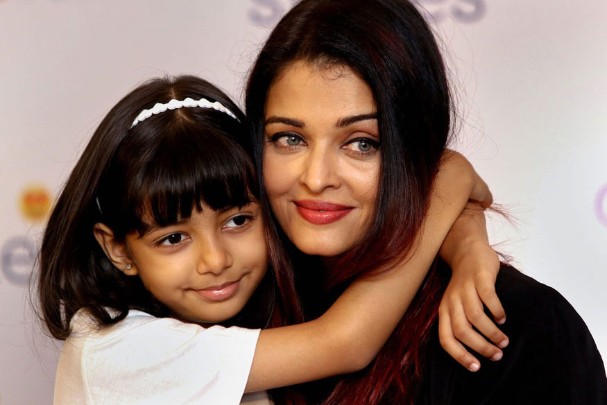 JUST IN: Aaradhya And Aishwarya Test Positive For COVID-19