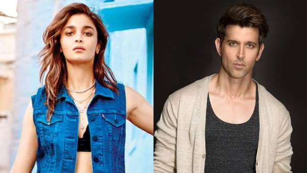 Hrithik Roshan And Alia Bhatt Among 819 New Members Invited By The Academy