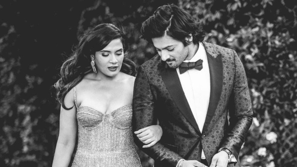 Richa Chadha Reveals How Ali Fazal Proposed To Her: 'He Took A Ten-Minute Nap Afterwards'