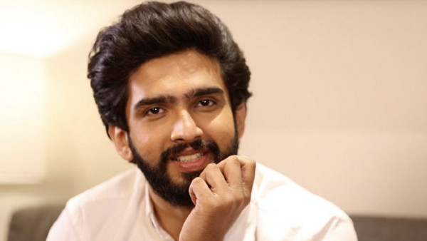 Amaal Mallik Jumps Into Nepotism Debate
