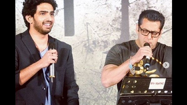 Amaal Recalls How He Bagged His Music Debut