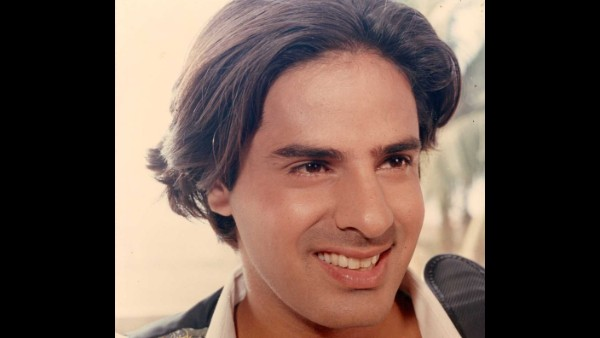 Aashiqui Star Rahul Roy On Why He Walked Away From Bollywood