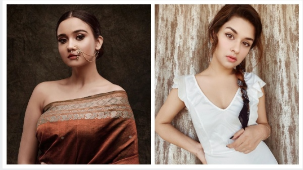Ashi Singh Replaces Avneet Kaur As Yasmine In Aladdin