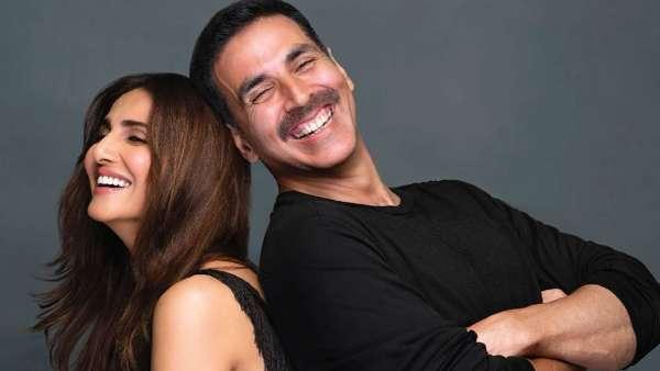 Vaani Kapoor Joins Akshay Kumar In Espionage Thriller Bell Bottom