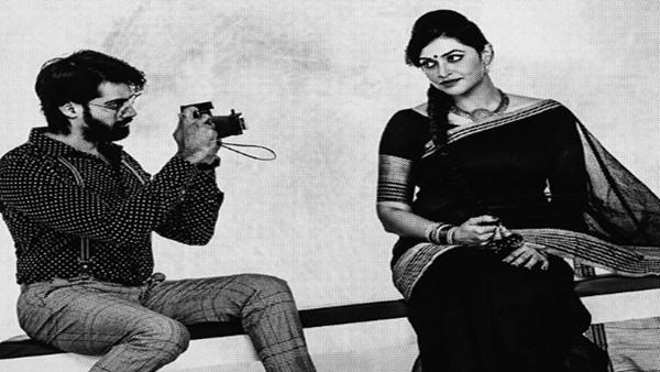 Naveen Chandra And Salony Luthra Starrer Bhanumathi Ramakrishna In Trouble, Undergoes Title Change