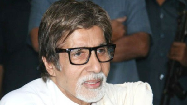 Amitabh Keeps Up With His Routine In Hospital