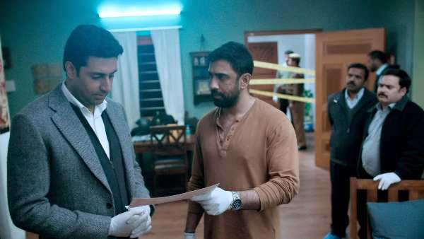 Breathe: Into The Shadows Web Series Review: Abhishek Bachchan- Amit Sadh Thriller Is A Slow Burn
