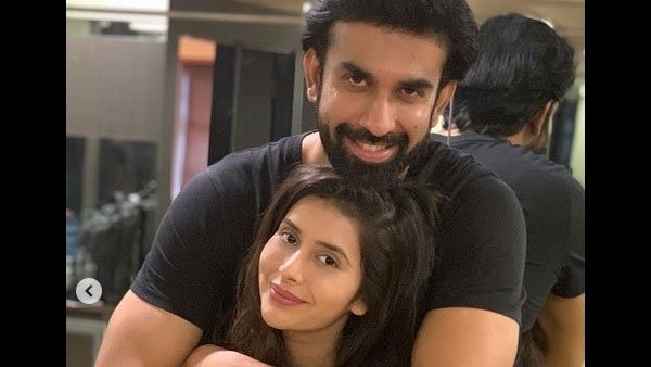 Charu Asopa & Rajeev Sen Delete Wedding Pictures