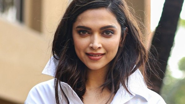 Deepika Padukone Gives Fans An Access To Her Closet With Her Initiative 'At Home Edit'