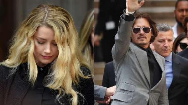 Depp's Lawyer David Sherborne Calls Heard A Compulsive Liar