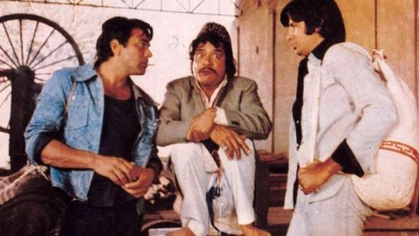 Amitabh Bachchan Remembers Sholay Co-Star Jagdeep: A Humble Human, Loved By Millions