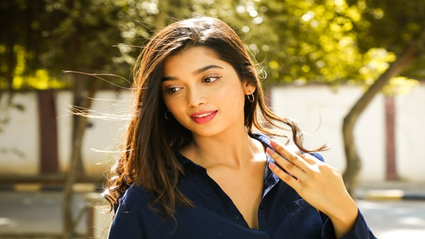 Exclusive! Seetimaarr Star Digangana Suryavanshi On Telugu!