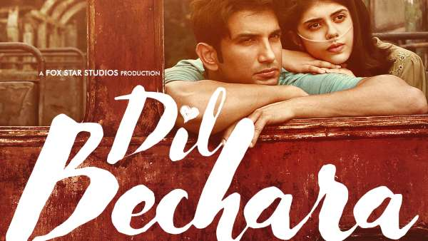 Dil Bechara Will Release On July 24