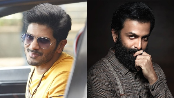 Dulquer Salmaan And Prithviraj Sukumaran Spend Time Together: What Is Cooking?