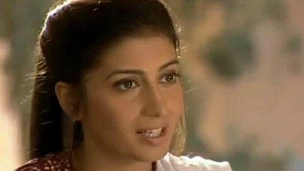 Smriti Irani On 20 Years Of Kyunki Saas Bhi Kabhi Bahu Thi