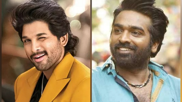 Vijay Sethupathi Reveals The Real Reason Behind Opting Out Of Allu Arjun's Pushpa!
