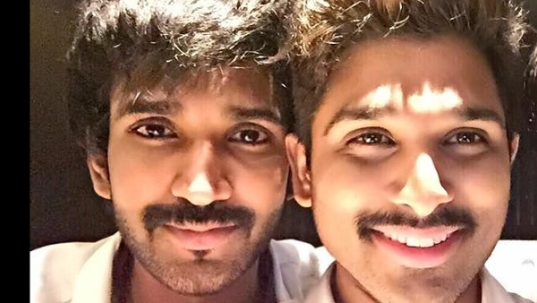Allu Arjun To Lock Horns With Aadhi Pinisetty In Sukumar's Pushpa?