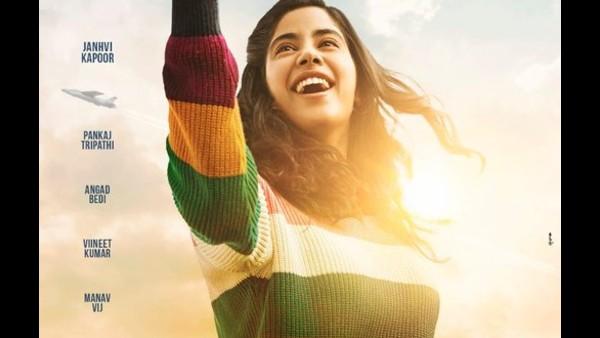 Janhvi Kapoor's Gunjan Saxena: The Kargil Girl To Release On Independence Day On Netflix: Report