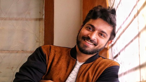 Harish Kalyan Says, 'My Movie Choices Are Based On Audiences' Reception'
