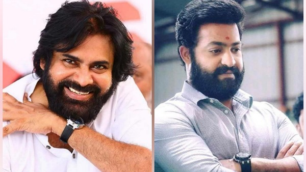 Pawan Kalyan Fans Break Jr NTR's Birthday Trend