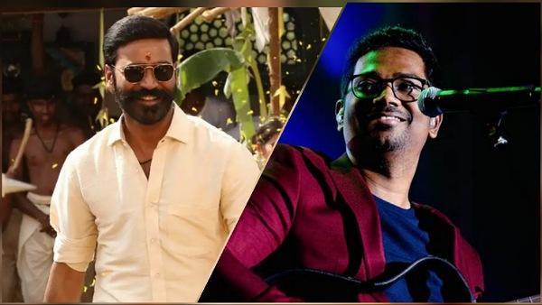 Dhanush's Naan Rudran With Nagarjuna Will Be A Turning Point In Tamil Cinema, Says Sean Roldan