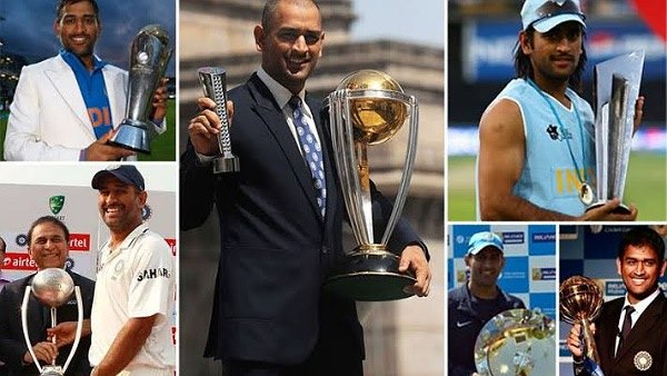 MS Dhoni Birthday Special: Tollywood Celebs Wish Mahi On Turning 39!