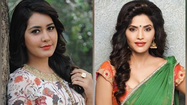 Sri Rapaka Makes Severe Allegations On Raashi Khanna