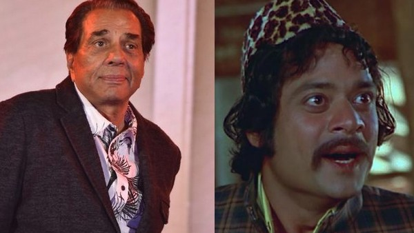 Dharmendra Was Shattered When He Heard About Jagdeep's Death