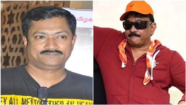 Director John Mahendran Unfollows Ram Gopal Varma After He Posts Sensuous Pics Of Thriller Cast