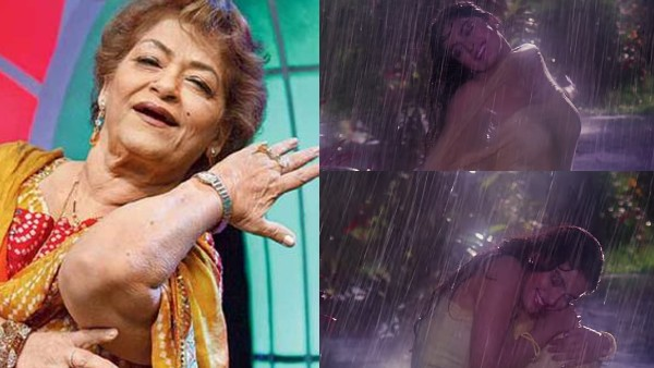 Juhi Chawla Recounts How Saroj Khan Choreographed Her Cameo In Chandni Song 'Lagi Aaj Sawan'