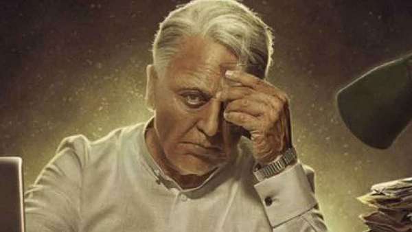 ALSO READ: Indian 2: Kamal Haasan Starrer To Get Postponed Due To THIS Important Event In Shankar's Life?