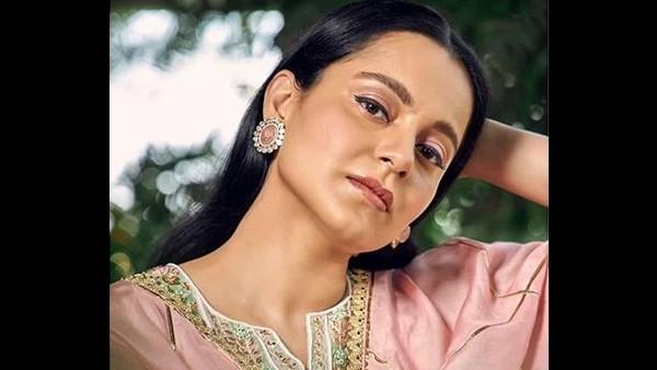 Kangana Ranaut Claimed She Feels Unsafe In Mumbai
