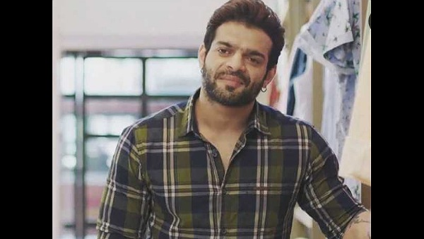 Karan Patel On Paycuts & Non-Payment Of Dues